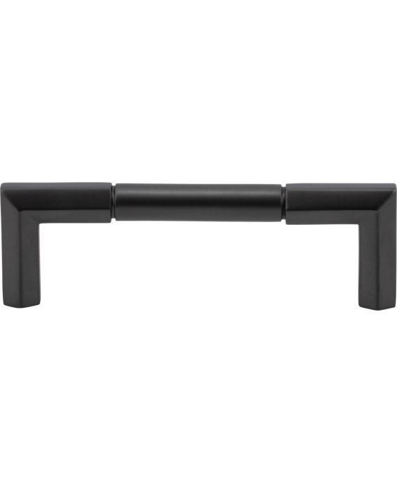 Identity Pull 3 3/4 Inch (c-c) Oil Rubbed Bronze