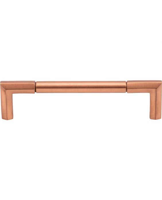 Identity Pull 5 1/16 Inch (c-c) Satin Copper