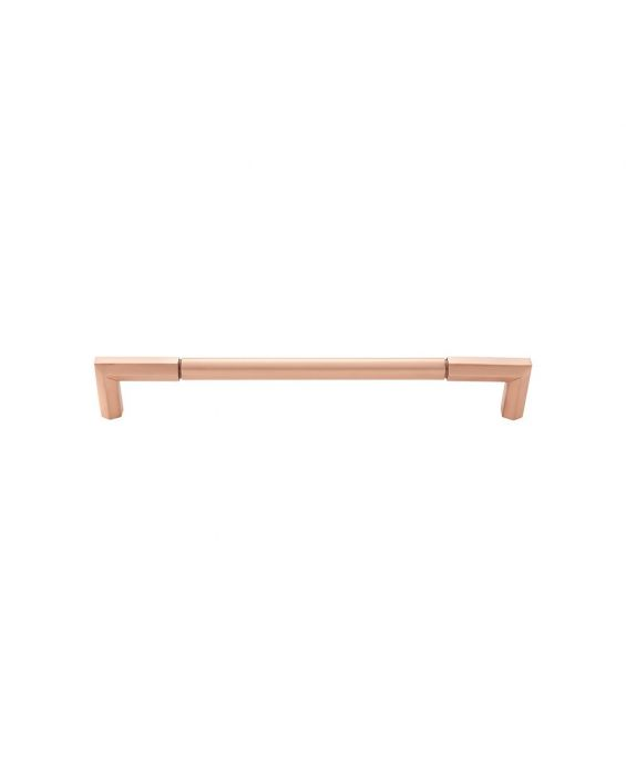 Identity Appliance Pull 18 Inch (c-c) Satin Copper
