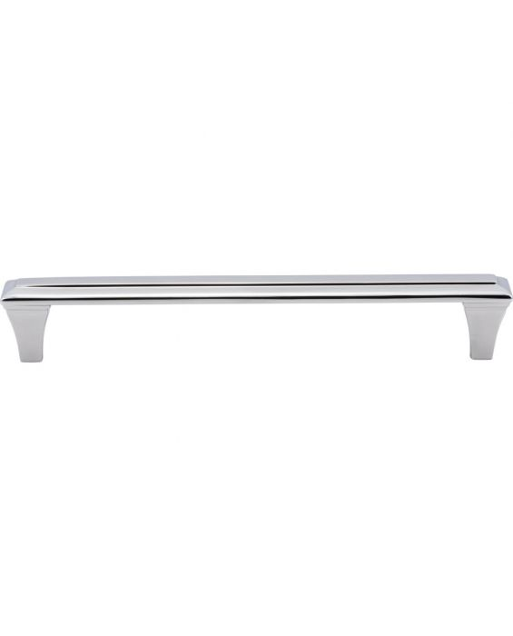Alston Pull 6 5/16 Inch (c-c) Polished Chrome