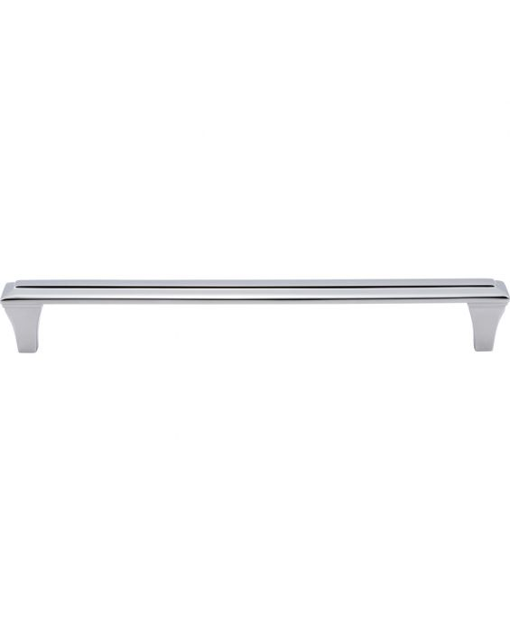 Alston Pull 7 9/16 Inch (c-c) Polished Chrome