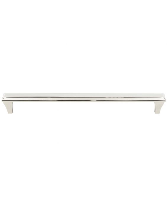 Alston Appliance Pull 18 Inch (c-c) Polished Nickel
