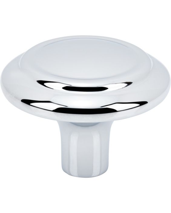 Cala Knob 1 5/8 Inch Polished Chrome