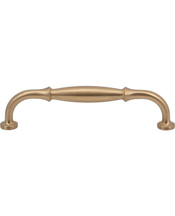 Cala Pull 5 1/16 Inch (c-c) Satin Brass