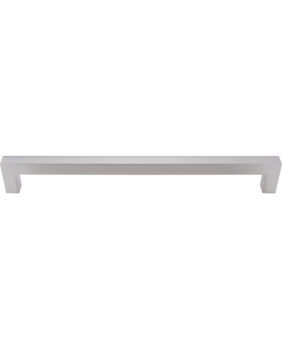Simplicity Bar Appliance Pull 18 Inch (c-c) Brushed Satin Nickel