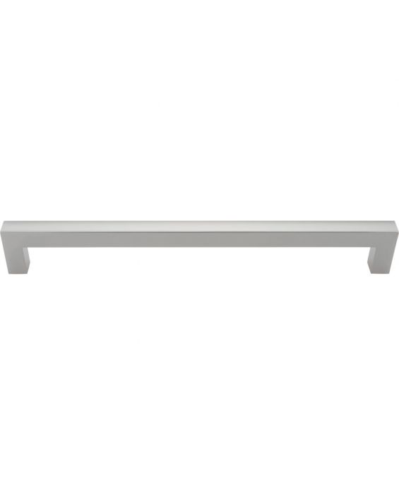 Simplicity Bar Appliance Pull 18 Inch (c-c) Polished Nickel