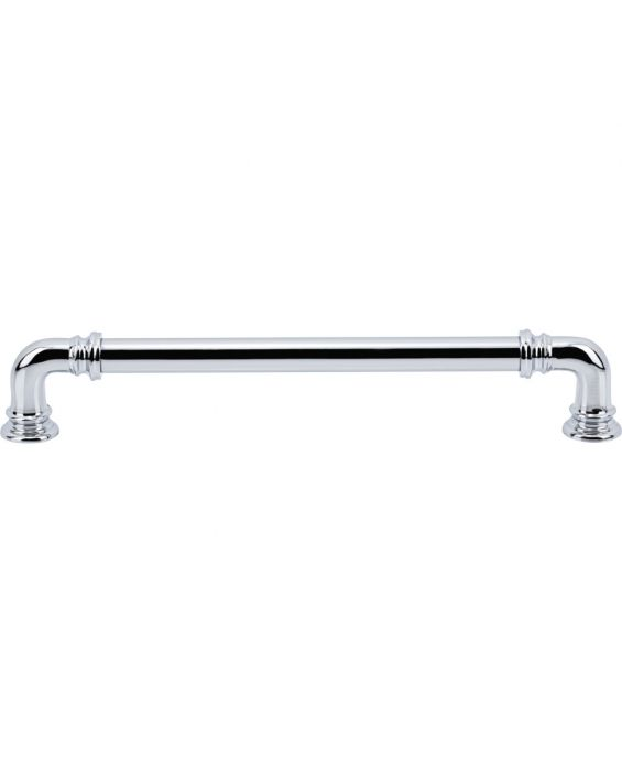 Ronan Pull 7 Inch (c-c) Polished Chrome