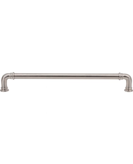 Ronan Appliance Pull 12 Inch (c-c) Brushed Satin Nickel