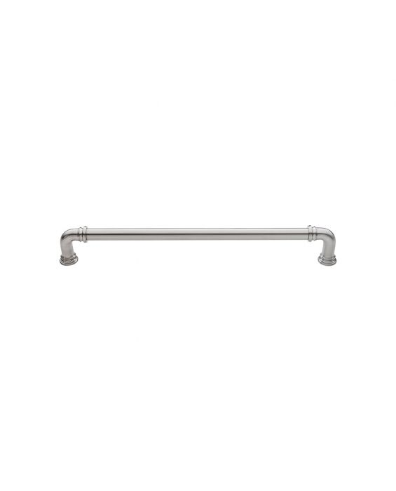 Ronan Appliance Pull 18 Inch (c-c) Brushed Satin Nickel