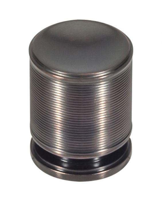 Vibe Knob 1 1/8 Inch Oil Rubbed Bronze