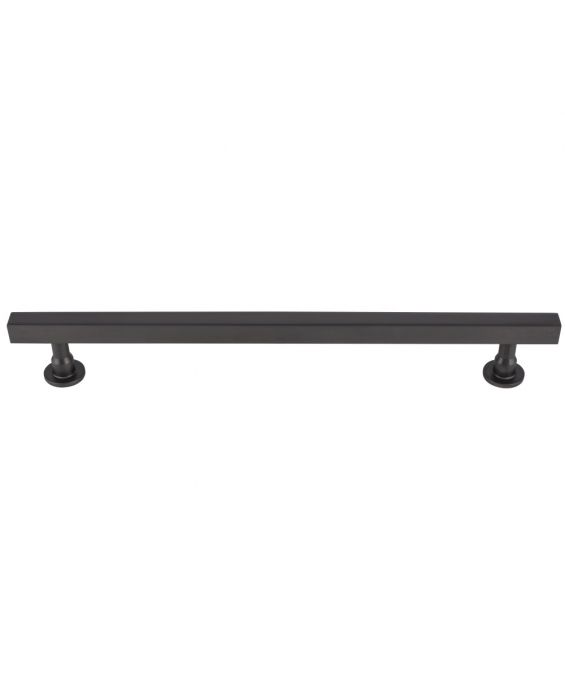 Dante Appliance Pull 18 Inch (c-c) Oil Rubbed Bronze