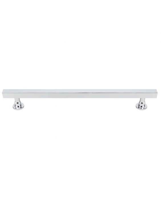 Dante Appliance Pull 18 Inch (c-c) Polished Chrome