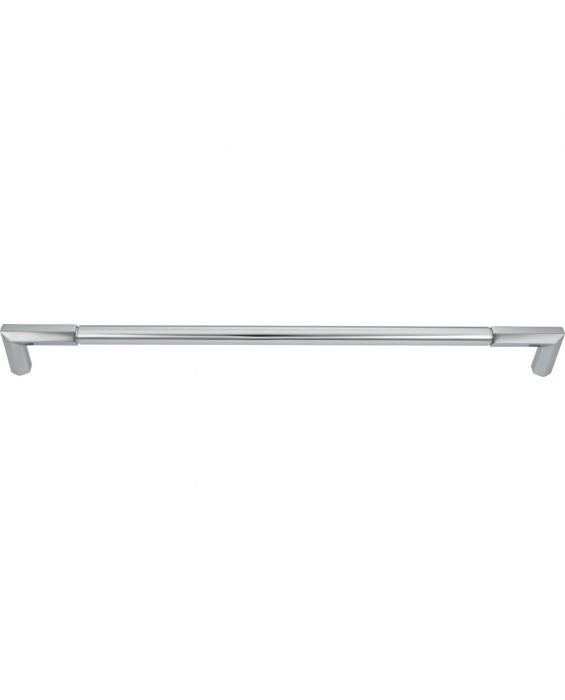 Identity Appliance Pull 18 Inch (c-c) Polished Chrome