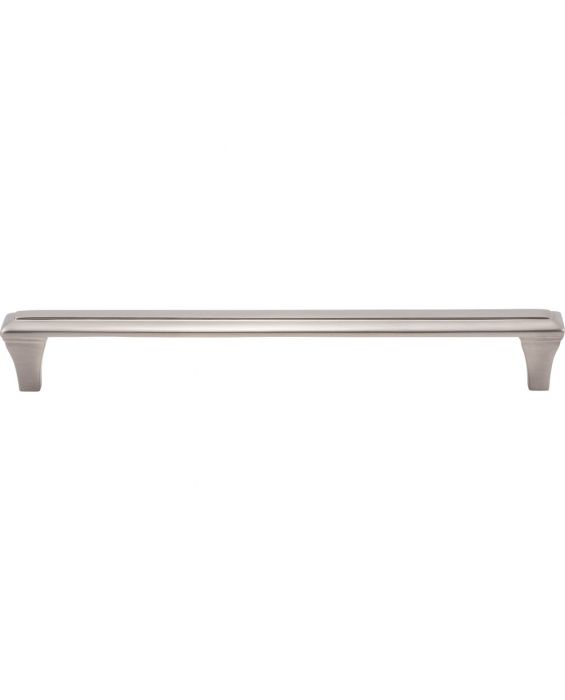 Alston Pull 7 9/16 Inch (c-c) Brushed Satin Nickel