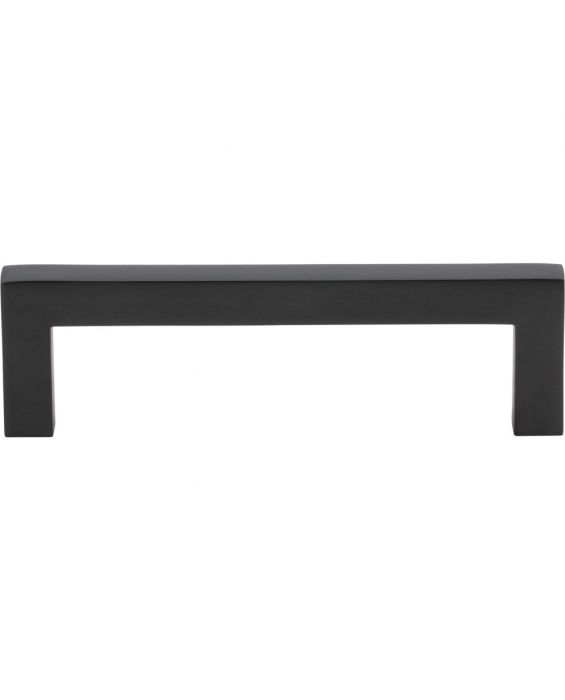 Simplicity Bar Pull 3 3/4 Inch (c-c) Oil Rubbed Bronze