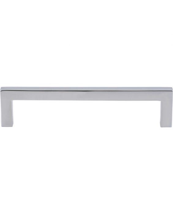 Simplicity Bar Pull 5 1/16 Inch (c-c) Polished Chrome