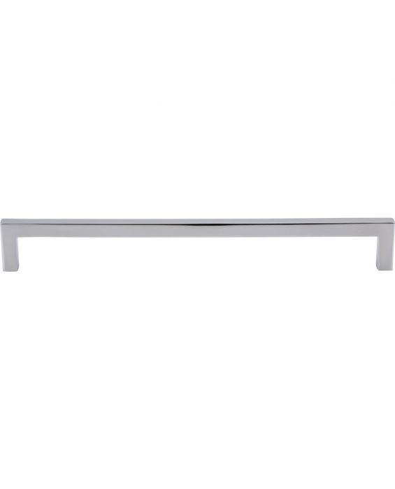 Simplicity Bar Pull 9 Inch (c-c) Polished Chrome