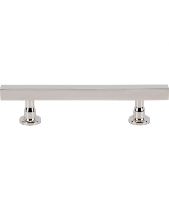 Dante Pull 3 3/4 Inch (c-c) Polished Nickel