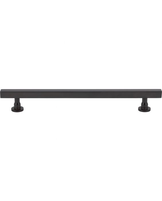 Dante Pull 7 9/16 Inch (c-c) Oil Rubbed Bronze