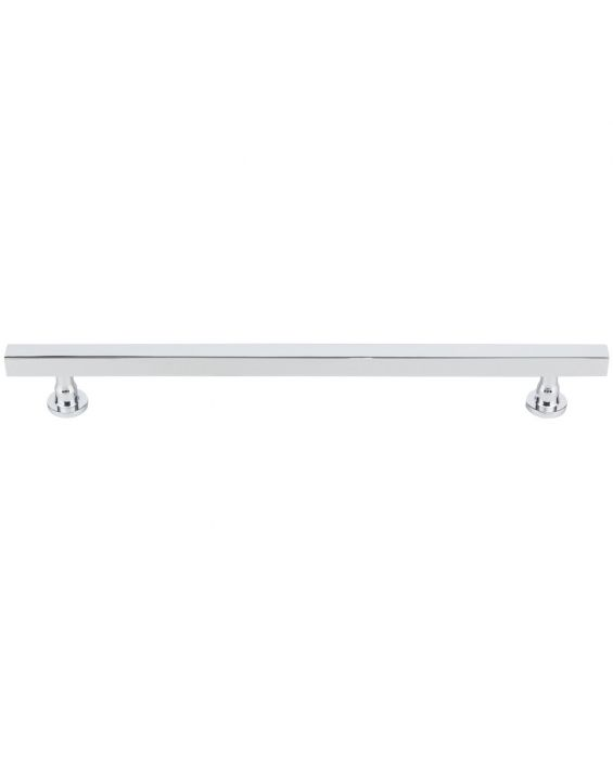 Dante Pull 8 13/16 Inch (c-c) Polished Chrome