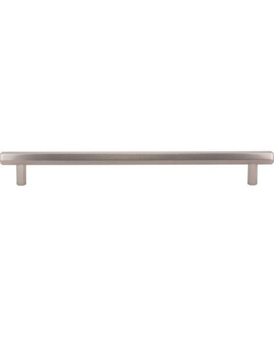 Insignia Appliance Pull 12 Inch (c-c) Brushed Satin Nickel