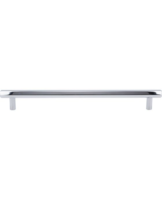 Insignia Appliance Pull 12 Inch (c-c) Polished Chrome
