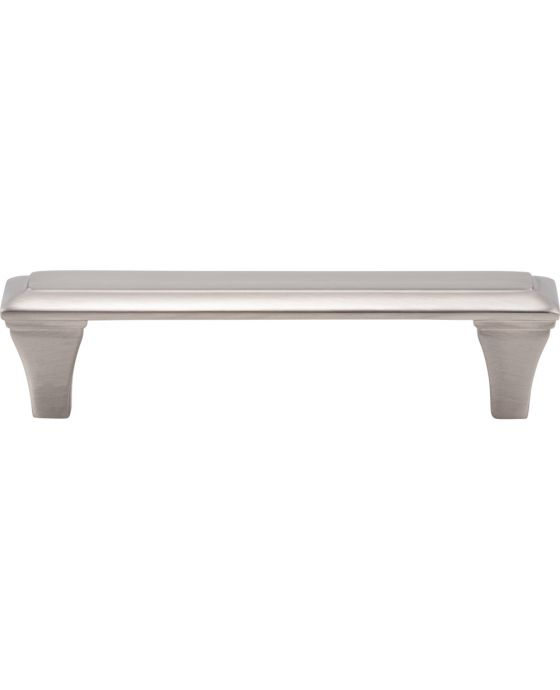 Alston Pull 3 3/4 Inch (c-c) Brushed Satin Nickel