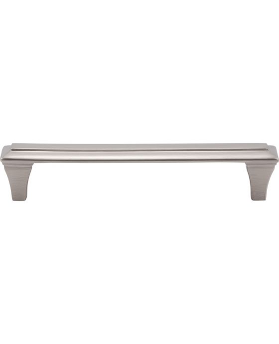 Alston Pull 5 1/16 Inch (c-c) Brushed Satin Nickel