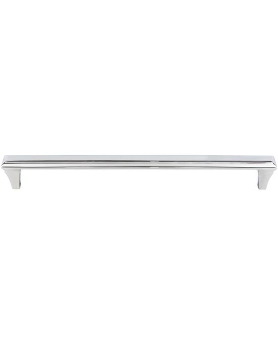 Alston Appliance Pull 18 Inch (c-c) Polished Chrome