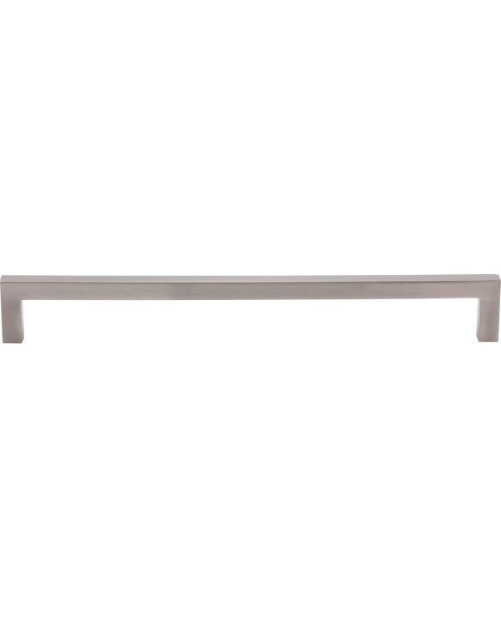 Simplicity Bar Pull 9 Inch (c-c) Brushed Satin Nickel