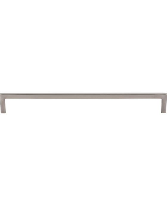 Simplicity Bar Pull 12 Inch (c-c) Brushed Satin Nickel