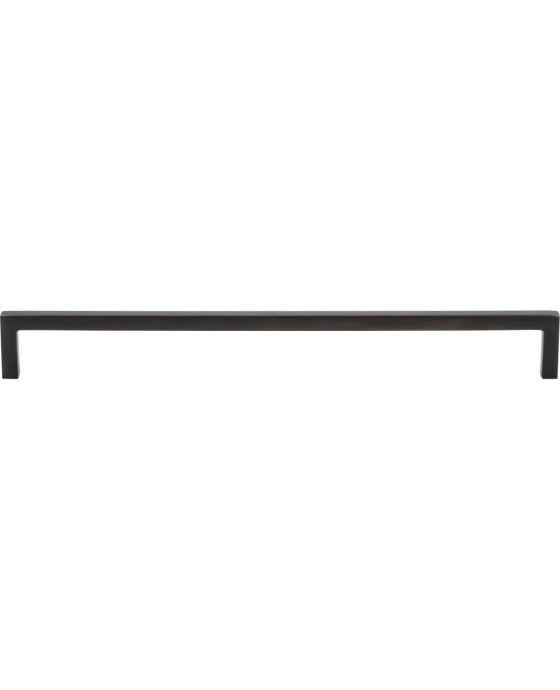 Simplicity Bar Pull 12 Inch (c-c) Milano Bronze