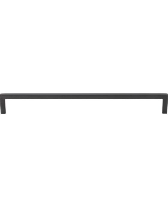 Simplicity Bar Pull 12 Inch (c-c) Oil Rubbed Bronze