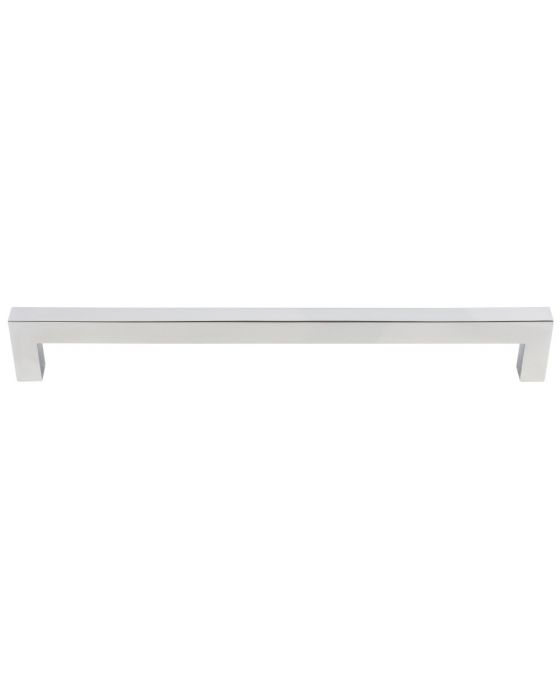 Simplicity Bar Appliance Pull 18 Inch (c-c) Polished Chrome