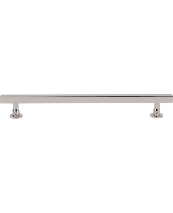 Dante Appliance Pull 12 Inch (c-c) Polished Nickel