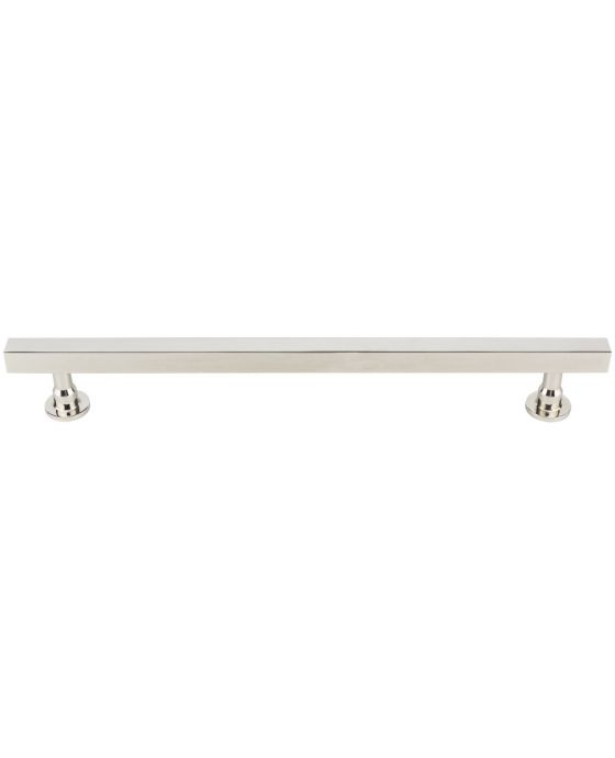Dante Appliance Pull 18 Inch (c-c) Polished Nickel
