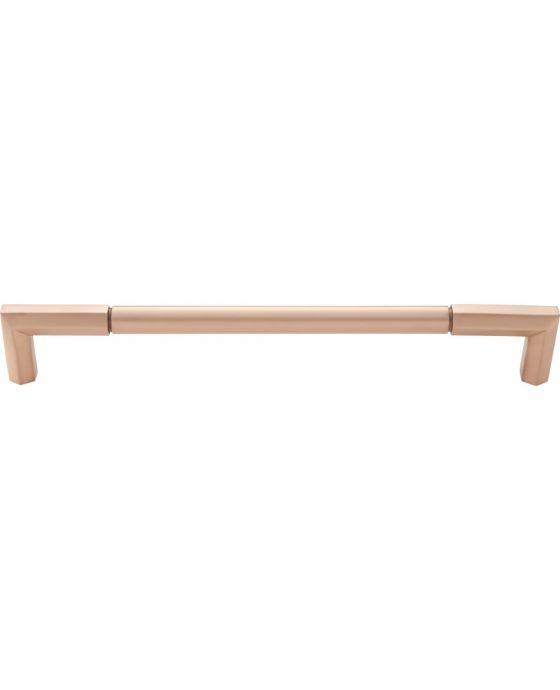 Identity Appliance Pull 12 Inch (c-c) Satin Copper