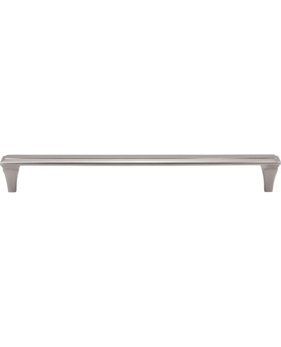 Alston Appliance Pull 12 Inch (c-c) Brushed Satin Nickel