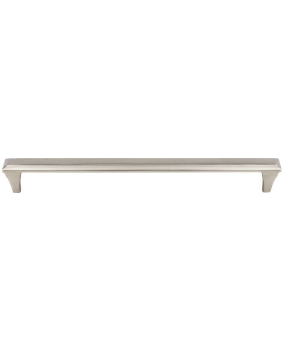 Alston Appliance Pull 18 Inch (c-c) Brushed Satin Nickel