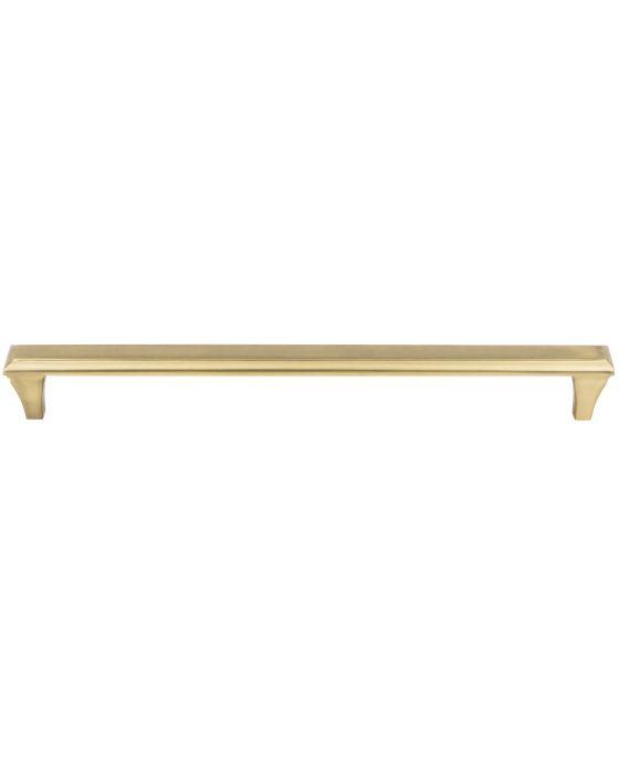 Alston Appliance Pull 18 Inch (c-c) Satin Brass