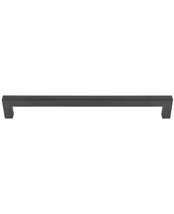 Simplicity Bar Appliance Pull 18 Inch (c-c) Oil Rubbed Bronze