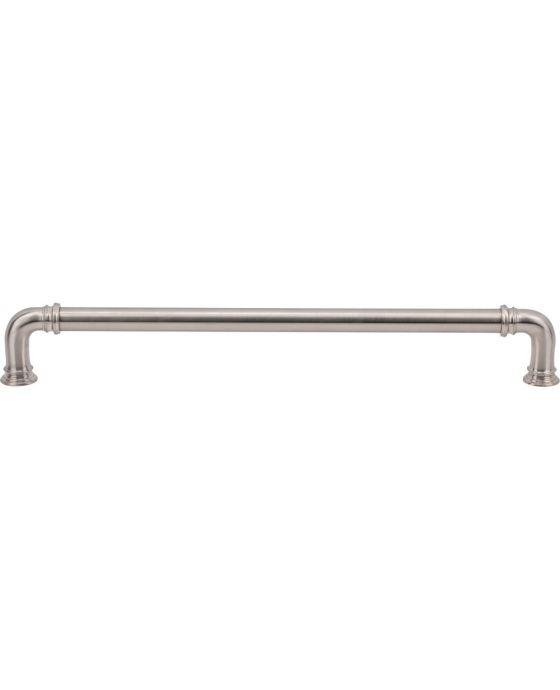 Ronan Appliance Pull 12 Inch (c-c) Brushed Satin Nickel