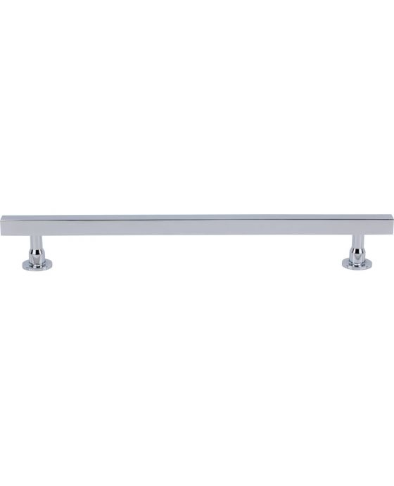 Dante Appliance Pull 12 Inch (c-c) Polished Chrome