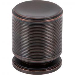 Vibe Knob 1 Inch Oil Rubbed Bronze