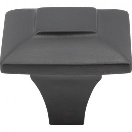 Alston Knob 1 5/16 Inch Oil Rubbed Bronze