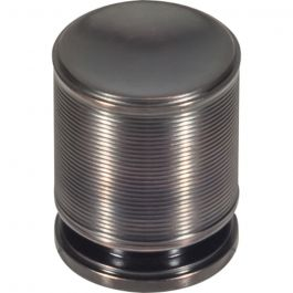 Vibe Knob 1 1/8 Inch Oil Rubbed Bronze